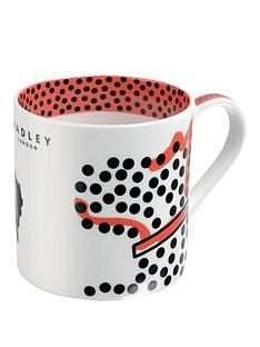 radley-fleet-street-mug-white