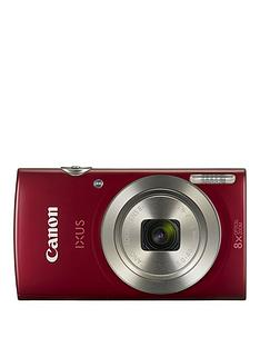 canon-ixus-185-camera-red