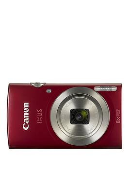 canon-ixus-185-camera-red