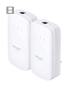 tp-link-tl-pa8010kit-1200mbps-powerline-with-1-lan-port