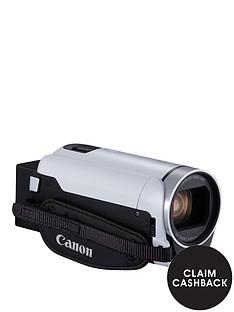 canon-legria-hf-r806-camcorder-white