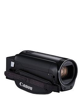 Canon Legria Hf R86 Wifi Camcorder Black