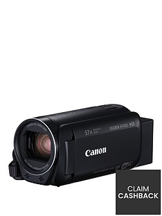 canon-legria-hf-r88-wifi-camcorder-black-inc-wide-angle-adapter