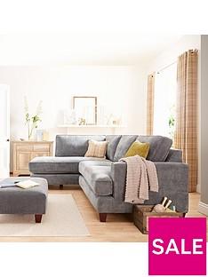 ideal-home-camden-right-hand-fabric-corner-chaise-sofa