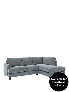 ideal-home-new-camden-right-hand-fabric-corner-chaise-sofa