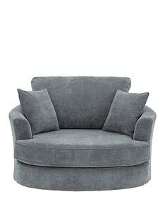 ideal-home-camden-fabric-swivel-chair