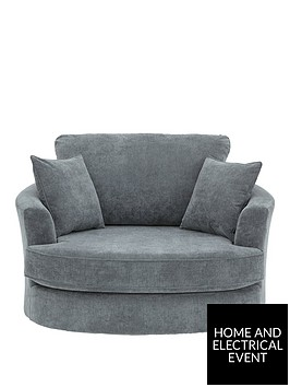 ideal-home-camden-fabric-swivel-chair