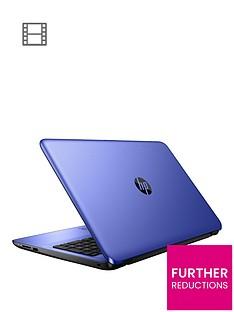 hp-15-ay081na-intelreg-celeronreg-n3060nbspprocessor-4gb-ram-500gbnbsphard-drive-156-inch-laptop-with-optional-microsoft-office-365-home-blue