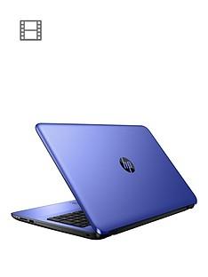 hp-15-ay073na-intelreg-coretrade-i3-6006unbspprocessor-8gb-ram-1tb-hard-drive-156-inch-laptop-with-optional-microsoft-office-365-home-blue