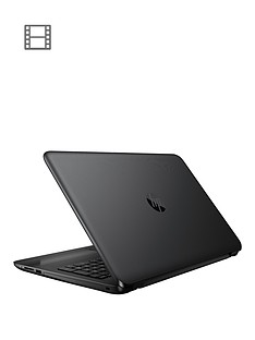 hp-15-ay075na-intelreg-coretrade-i3-6006unbspprocessor-8gb-ram-1tb-hard-drive-156-inch-laptop-with-optional-microsoft-office-365-home-black