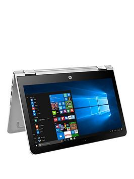 hp-hp-pavilion-x360-13-u103na-intel-core-i5-7200u-dual-processor-8gb-ram-ssd-128gb-133in-touchscreen-2-in1-laptop-with-optional-microsoft-office-365-home--silver