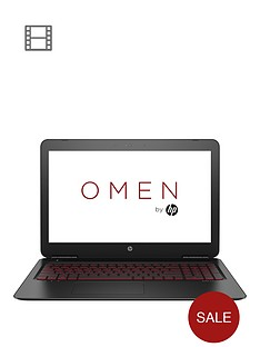 hp-omen-15-ax202na-intelreg-coretrade-i5-7300hqnbspprocessor-8gb-ram-1tb-hard-drive-nbsp128gbnbspssd-156-inch-full-hd-gaming-laptop-with-2gbnbspnvidia-gtx-1050-graphics-shadow-mesh