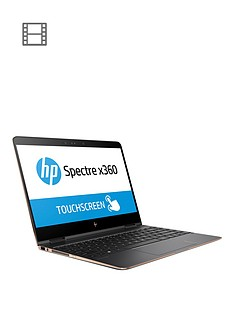 hp-spectre-x360-13-ac001na-intelreg-coretrade-i5-7200unbspprocessor-8gb-ram-256gbnbspssd-133-inch-full-hd-touchscreen-2-in-1-laptop-with-optional-microsoft-office-365-home-dark-ash-silver