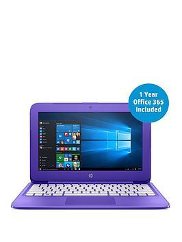 hp-hp-stream-11-y002na-intel-celeron-n3060-dual-processor-2gb-ram-32gb-storage-116in-laptop-purple