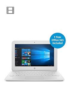 hp-stream-11-y003na-intel-celeron-n3060-dual-processor-2gb-ram-32gb-storage-116in-laptop-white
