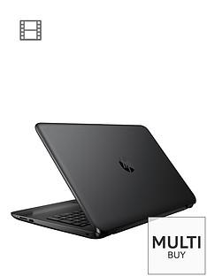 hp-15-ay078na-intelreg-pentiumreg-n3710nbspprocessor-4gb-ram-1tb-hard-drive-156-inch-laptop-with-optional-microsoft-office-365-home-black