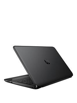 hp-hp-15-ay078na-intel-pentium-n3710-quad-processor-4gb-ram-1tb-hard-drive-156in-laptop-with-optional-microsoft-office-365-home-black