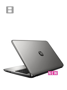hp-15-ay110na-intel-core-i5-7200unbspprocessor-8gb-ram-1tb-hard-drive-156-inch-laptop-with-optional-microsoft-office-365-home-silver