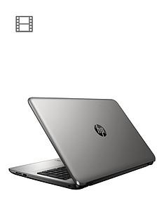 hp-15-ay110na-intelreg-coretrade-i5-7200unbspprocessor-8gb-ram-1tb-hard-drive-156-inch-laptop-with-optional-microsoft-office-365-home-silver