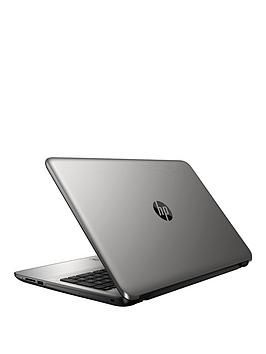 hp-15-ay110na-intelreg-coretrade-i5-7200unbspprocessor-8gb-ram-1tb-hard-drive-156-inch-laptop-with-optional-microsoft-office-365-home-silver