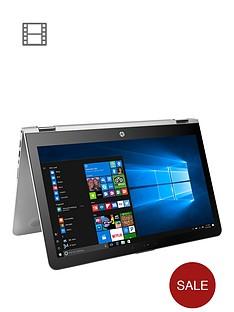 hp-envy-x360-15-aq100na-intelreg-coretrade-i5-8gb-ram-1tb-hard-drive-ssd-128gb-156-inch-full-hd-touchscreen-2-in-1-laptop-with-optional-microsoft-office-365-home-silver
