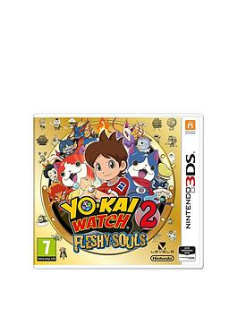 nintendo-3ds-yo-kai-watch-2-fleshy-souls