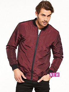 v-by-very-nylon-bomber-jacket-burgundy