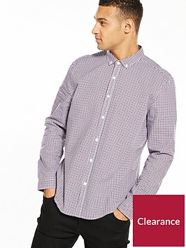 v-by-very-long-sleeved-gingham-shirt