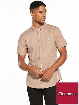 v-by-very-washed-oxford-shirt