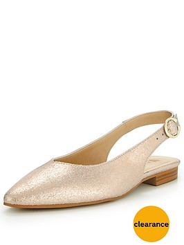 v-by-very-leather-slingback-point-flat
