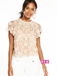 v-by-very-premium-all-over-beaded-top