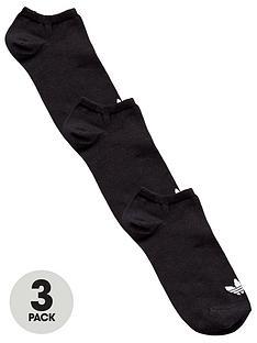 adidas-originals-trefoil-liner-socks-3-pack