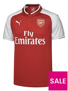 puma-arsenal-youth-home-1718-shirt