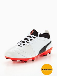 puma-puma-junior-one-173-firm-ground-football-boot
