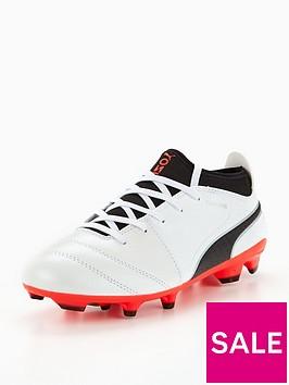 puma-puma-junior-one-173-firm-ground-football-boot