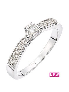 love-diamond-9ct-white-gold-50-point-total-diamond-solitaire-ring-with-diamond-millgrain-set-shoulders