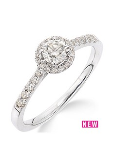 love-diamond-9ct-white-gold-50-point-total-diamond-halo-ring-with-diamond-micro-set-shoulders