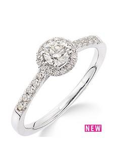 love-diamond-9ct-white-gold-50-point-total-diamond-halo-ring-with-diamond-micro-set-shoulders