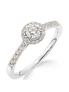 love-diamond-9ctnbspgold-50-points-total-diamond-halo-ring