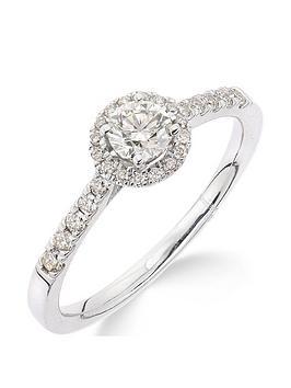 love-diamond-9ctnbspgold-50-points-total-diamond-halo-ring