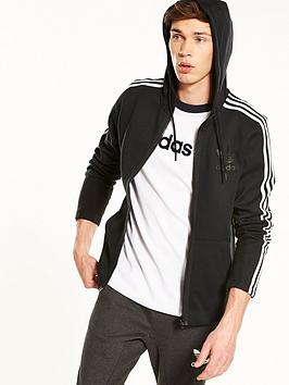 adidas-originals-full-zip-hoodie-blacknbsp