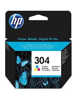 hp-304-tri-colour-ink-cartridge