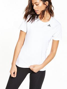 adidas-d2m-tee-whitenbsp