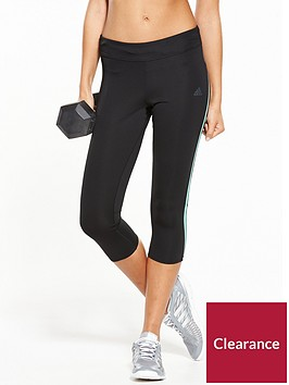 adidas-response-34-tight-blacknbsp