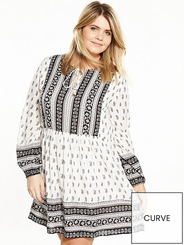 ri-plus-smock-dress
