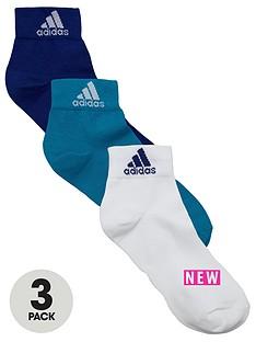 adidas-performance-ankle-sock-3-packnbsp