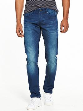 Scotch & Soda Ralston Regular Fit Jeans
