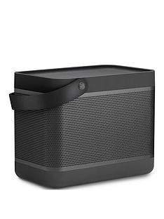 Bang & Olufsen By Bang & Olufsen Beolit 17 Wireless Bluetooth Speaker – Stone Grey