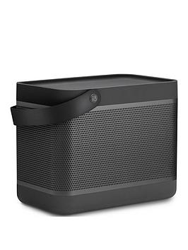 B&O Play By Bang &Amp; Olufsen Beolit 17 Wireless Bluetooth Speaker &Ndash; Stone Grey