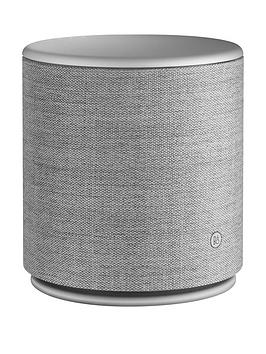 B&O Play By Bang &Amp; Olufsen M5 Wireless Bluetooth Home Speaker – Grey